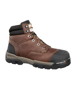 Carhartt Work Boot Non-Safety Toe 6-Inch Ground Force CME6055