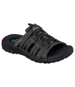 Skechers Reggae - Repetition 40873 BLK