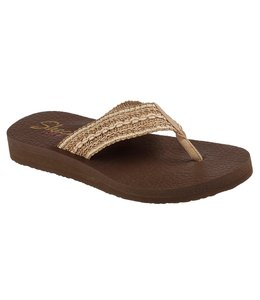 Skechers Meditation - Zen Summer 31564 TAN