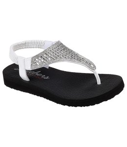 Skechers Meditation - Rock Crown 31560 WHT