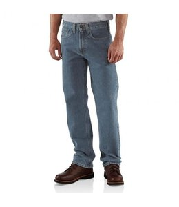 Carhartt Straight-Leg Jeans Straight/Traditional-Fit B480