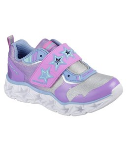 Skechers S Lights: Galaxy Lights - Cosmic Kicks 10955 SLLV