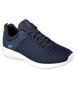 Skechers Ultra Flex - Weave Away 12845 NVY