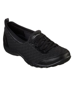 Skechers Relaxed Fit: Breathe Easy - I'm Dreaming 23818 BLK