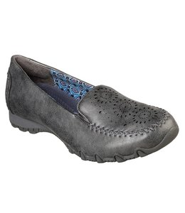 Skechers Relaxed Fit: Bikers - Lass 44719 PEW