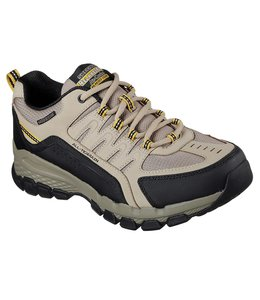 Skechers Relaxed Fit: Outland 2.0 - Rip-Staver 51585 TPBK