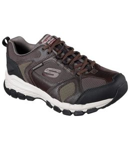 Skechers Relaxed Fit: Outland 2.0 51586EWW BRBK