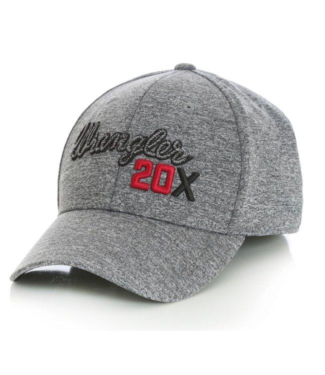Wrangler Wrangler 20X Hat 20XC08M