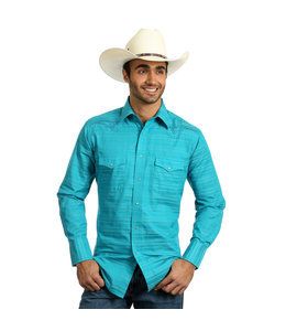 Wrangler Shirt Silver Edition 75787TQ