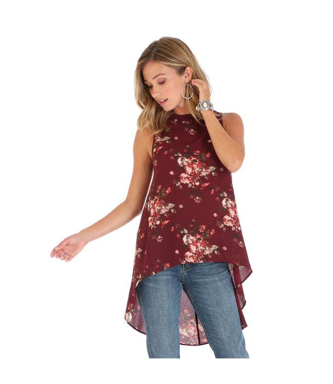 Wrangler Shirt Western Fashion LW4055M
