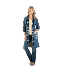 Wrangler Shawl Western Fashion LWK431M