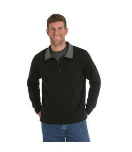 Wrangler Sweatshirt Pullover Knit George Strait MGSK52X