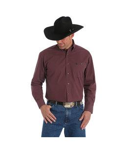 Wrangler Shirt Long Sleeve George Strait MGSR571