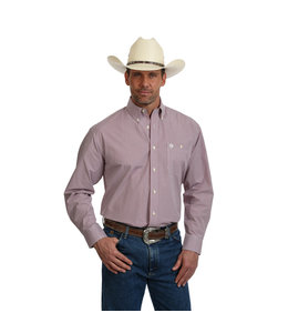 Wrangler Shirt Long Sleeve George Strait MGSR599