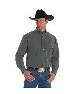 Wrangler Shirt Long Sleeve George Strait MGSX583