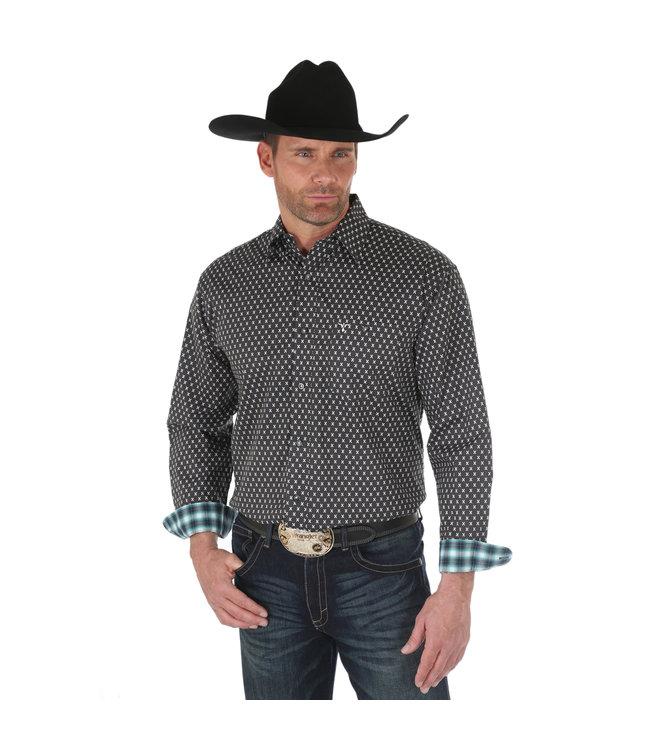 Wrangler Shirt Advanced Comfort 20X Competition MJC131M