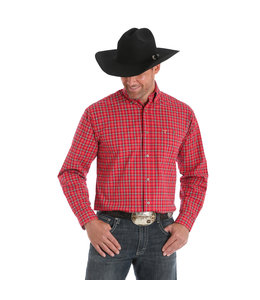 Wrangler Shirt Advanced Comfort 20X Competition MJC159M