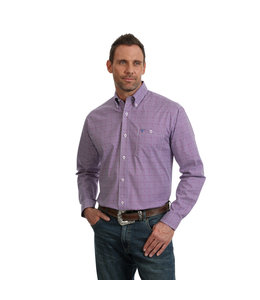 Wrangler Shirt Advanced Comfort 20X Competition MJC175M