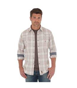 Wrangler Shirt Long Sleeve Retro MVR370M