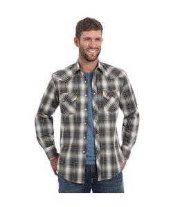 Wrangler Shirt Long Sleeve Retro MVR405M
