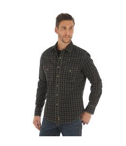 Wrangler Shirt Long Sleeve Retro MVR434M