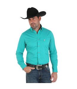 Wrangler Shirt Long Sleeve Performance MWP111G