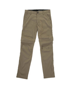 Wrangler Pant Utility Performance Zip-Off Flex Waist Outdoor NS841ST