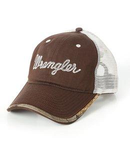 Wrangler Cap Progear PG501BN