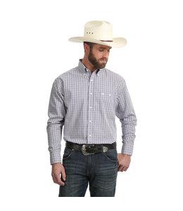Wrangler Shirt Long Sleeve Wrangler Classic MG2158H