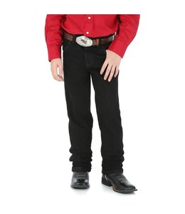 Wrangler Jean Original Fit Cowboy Cut Boys 13MWJBK (Smaller Sizes)
