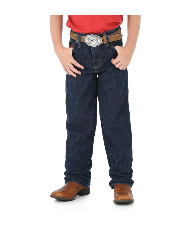 Wrangler Jean Relaxed Fit 20X Boys 22BWXSN