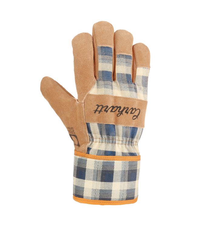 Carhartt Work Glove Suede Waterproof Breathable WA724