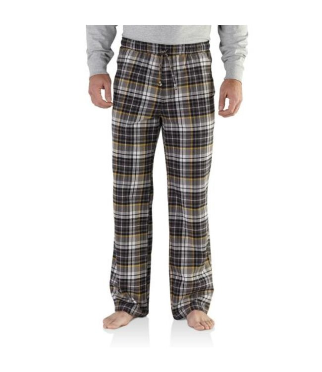 Carhartt Pant Flannel Relaxed Fit Snowbank 102284