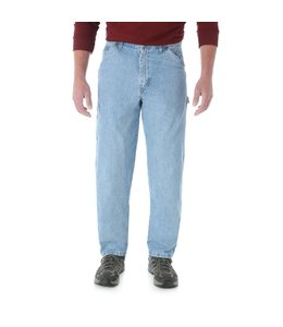 Wrangler Jean Carpenter Rugged Wear® 32001VI