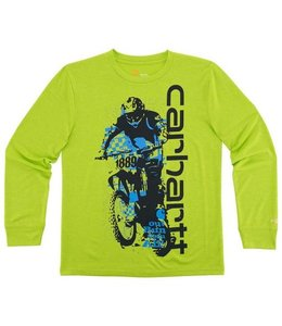 Carhartt Tee Motocross Force CA8722