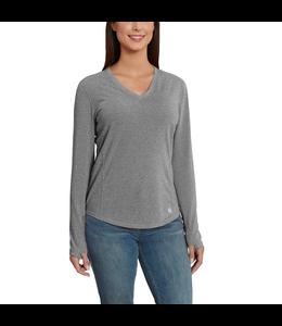 Carhartt T-Shirt Long Sleeve Force Ferndale 102759