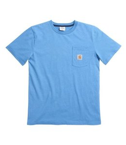 Carhartt Tee Pocket Heather CA8976