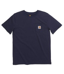 Carhartt Tee Pocket Short Sleeve CA8977