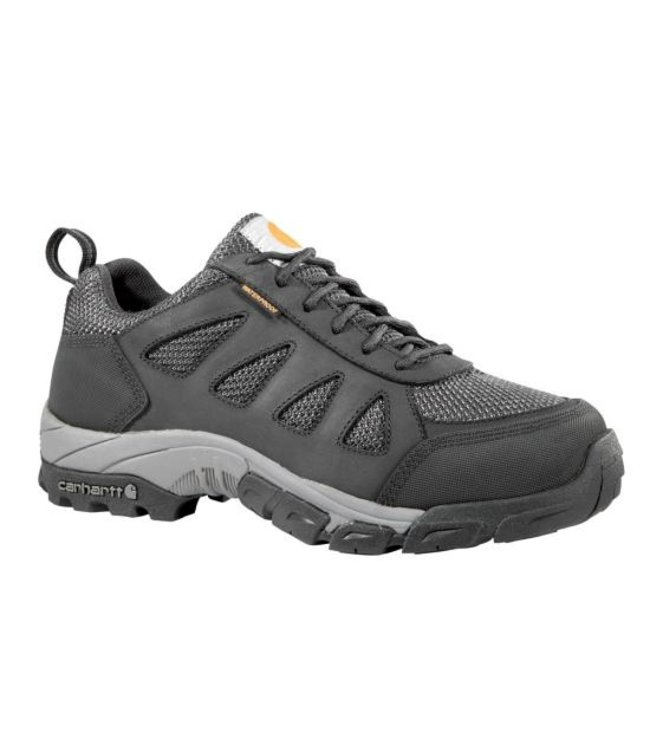 Carhartt Work Hiker Low Lightweight Waterproof CMO3481