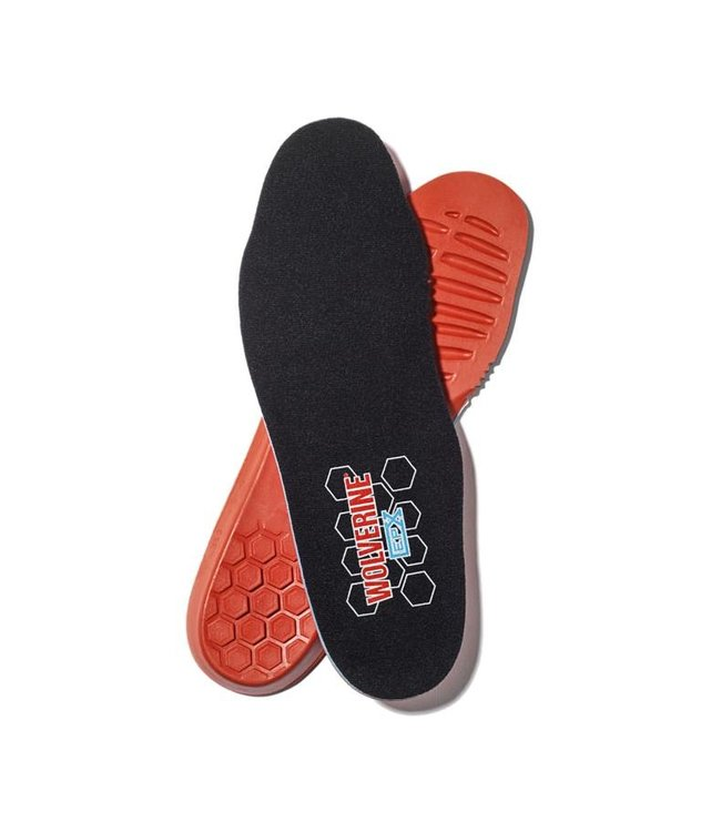 Wolverine Insoles EPX Anti-Fatigue W04529