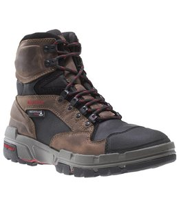 "Wolverine Boot 6"" Soft Toe Durashocks Legend W10634"