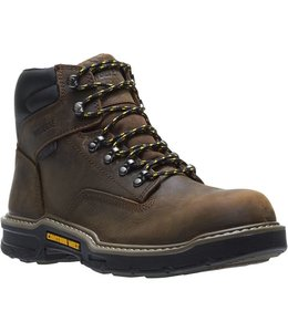 "Wolverine Boot 6"" Waterproof Soft Toe Bandit W10862"