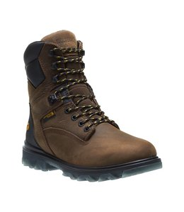 "Wolverine Boot 8"" Insulated EPX I-90 W10866"