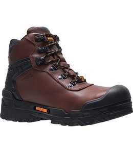 "Wolverine Boot 6"" Carbonmax Warrior W10926"