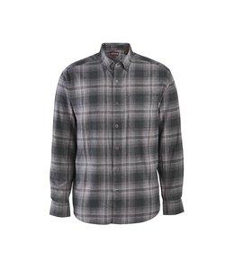Wolverine Shirt Flannel Long Sleeve Hammond W1203180