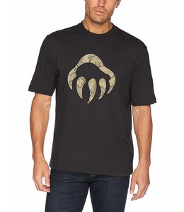 Wolverine Tee Graphic Short Sleeve Claw Print W1205890