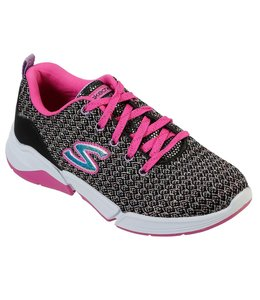 Skechers Triple Flex 81598L BKNP