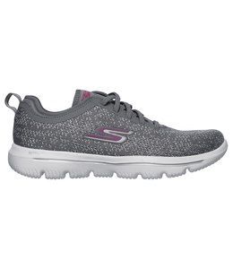 Skechers GoWalk Evolution Ultra - Mirable 15736 GYPK