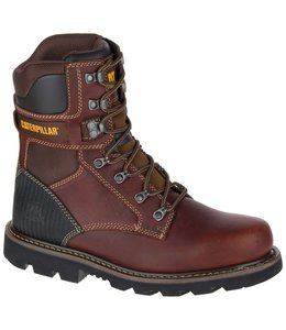 CAT Indiana 2.0 8 Inch Slip Resistant Work Boot P74122