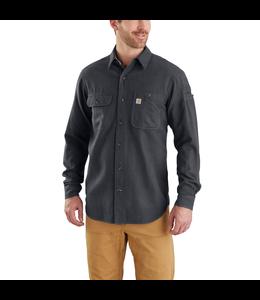 Carhartt Shirt Flannel Beartooth 103318